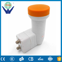 Factory Price C/ku Band Twin Lnb