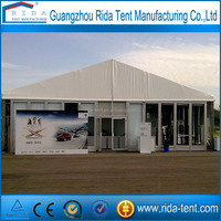 German Designed Party Tents Made By Changzhou Expo Tents