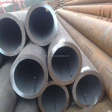 Carbon steel seamless pipe/ special shape seamless steel tube/cold rolled seamless steel tube