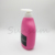 PE liquid soap bottle hot selling hand wash bottle with lotion pump