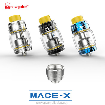 Ample Mace-X Subohm Tank 2ml/3.7ml