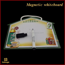 Welcome Wholesales hot-sale custom magnetic fridge whiteboard