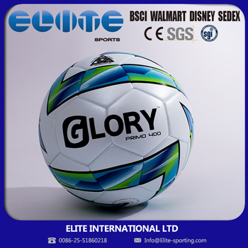 PU Made Soccer Balls In Official Size 5 And Weight,Professional Thermal Bonded Footballs For Match In Pakistan Manufacture