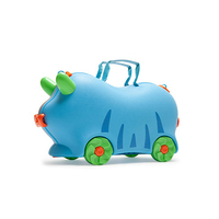 Cute Animals Children Wheels For Kids