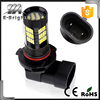 Original wholesale Super bright 12v 24v 4014 57smd motorcycle fog lights led auto led light