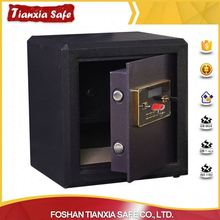 China manufacuturer safe in bank with burglarproof design
