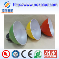45 degrees lampshade 30w E27 E40 base type supermarket fresh light sex product