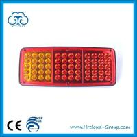 Brand new truck trailer rear lights led made in China ZC-A-002