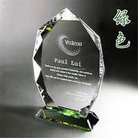 Top Selling Super Quality Crystal Awards
