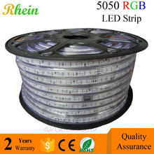 110v 220v 3014 5050 2835 5730 waterproof 20m 50m 100meter led strip