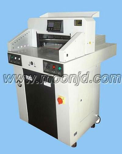 480 Hydraulic Program-control Cutter/Paper cutting machine/guillotine
