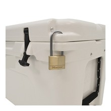 Eco-friendly reusable marine ice cooler
