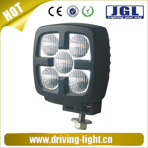 High power 25W 40W 60W led rgb light,4x4 accessory led work light with paypal,led light price list