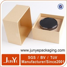 aluminium gift box packaging