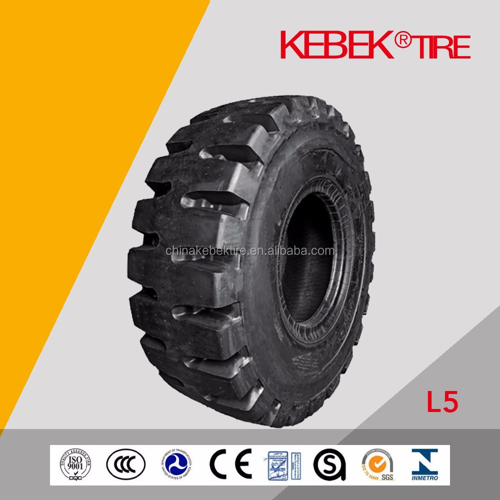 Bias OTR Tyre 21.00-35 Tire Factory