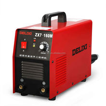 mma-160 welder machine; ac arc welder machine; 110v welder ac dc tig welding machine