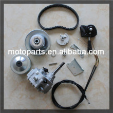 Reverse gearbox suits Small Reverse gear box for motorcycle