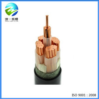 2016 new 6KV Medium voltage 70 mm2 SWA Power Cables