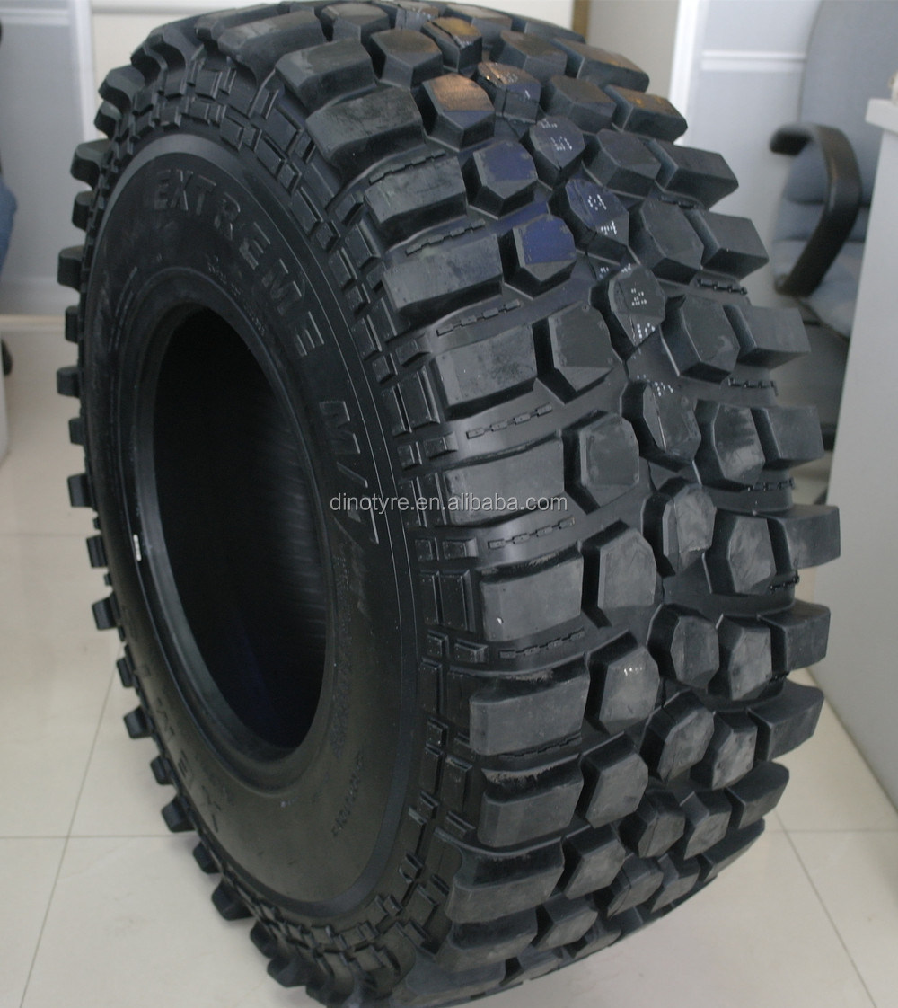 Waystone wholesale mud tires!! extreme off road 4x4 tyres LT265/75R16