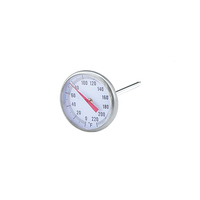 1.75inch dial 130mm probe cooking food meat thermometer YSW003B