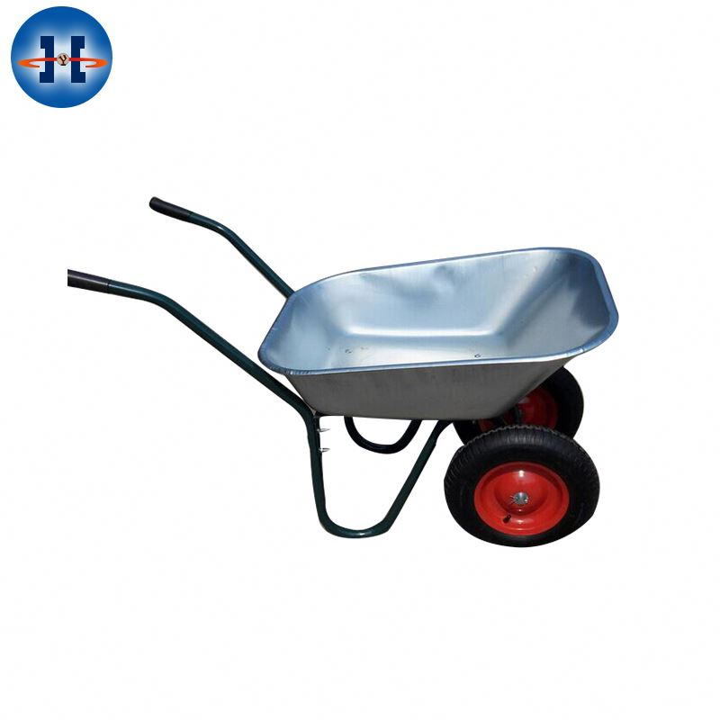 Abundant Stock Creative Promotional building wheelbarrow trays wb6408