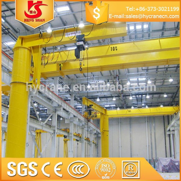 Safe Driving 5 Ton Loader Crane Jib