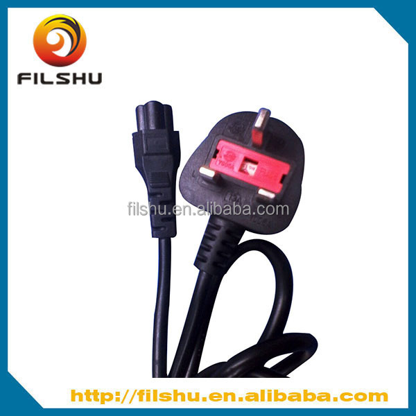European cable eu plug with IP44 16A 250V power cord VDE Extension Cord