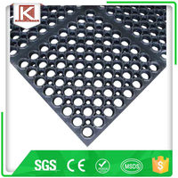 Factory Supplier Industrial Rubber Floor Mat