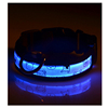 Custom Design Flashing Light Led Dog Collar