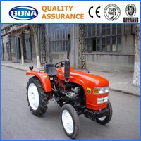 BN254 25HP tractor snow sweeper farm tractors snow blowers