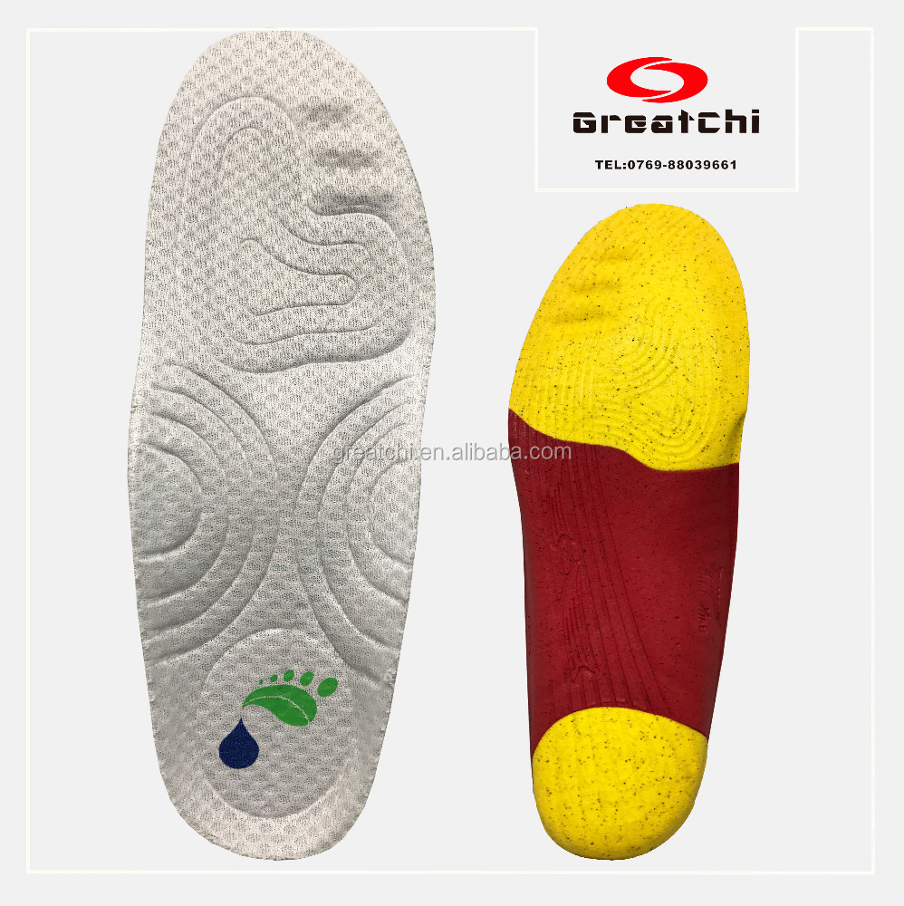 new fashionable stylish you poron insole board material