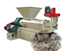 large capacity film squeezing dryer machine