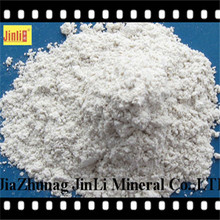 White Porcelain Clay Metakaolin Kaolin Powders Price