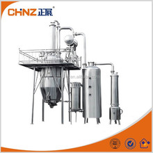 Multifunction thermal reflux extractor and concentrator machine