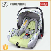 ECE R44/04 Certificated Group 0+ Baby Cradle Car Seat / Baby Doll Stroller with Car Seat