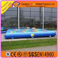 Giant inflatable twister game,inflatable twister mattress,inflatable twister