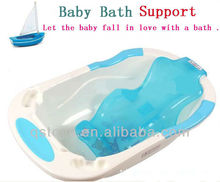 hot sell good design Baby bath support baby bath with EN71
