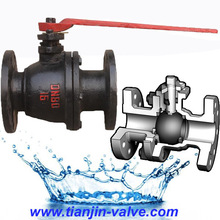 extend stem ball valve producing