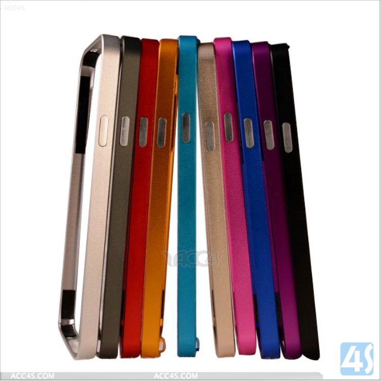 Metal Frame case for galaxy s5 bumper
