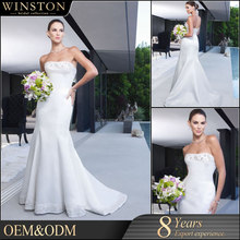 New Luxurious High Quality wedding dresses under 100