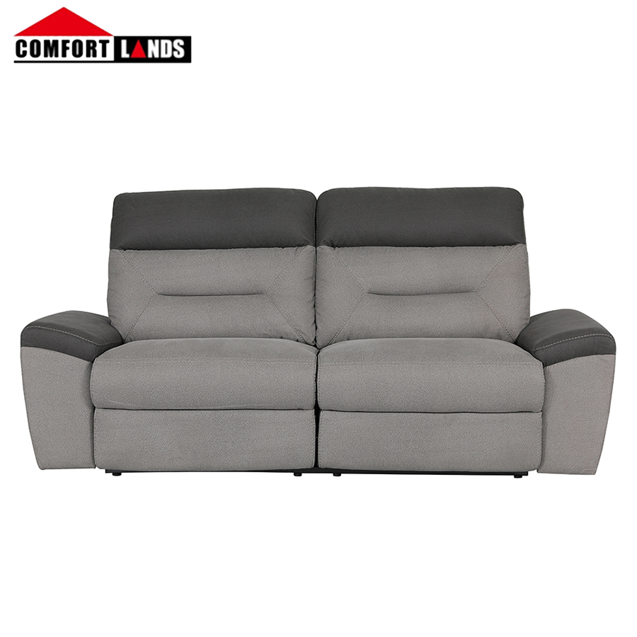 Comfortlands Living Ajustable Leather 3 Seater Recliner Furniture Living  Room Sofa - Buy 3 Seater Recliner,Leather 3 Seater Recliner Sofa,Adjustable  ...