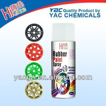 400 ml peelable rubber paint spray China product used car paint prices