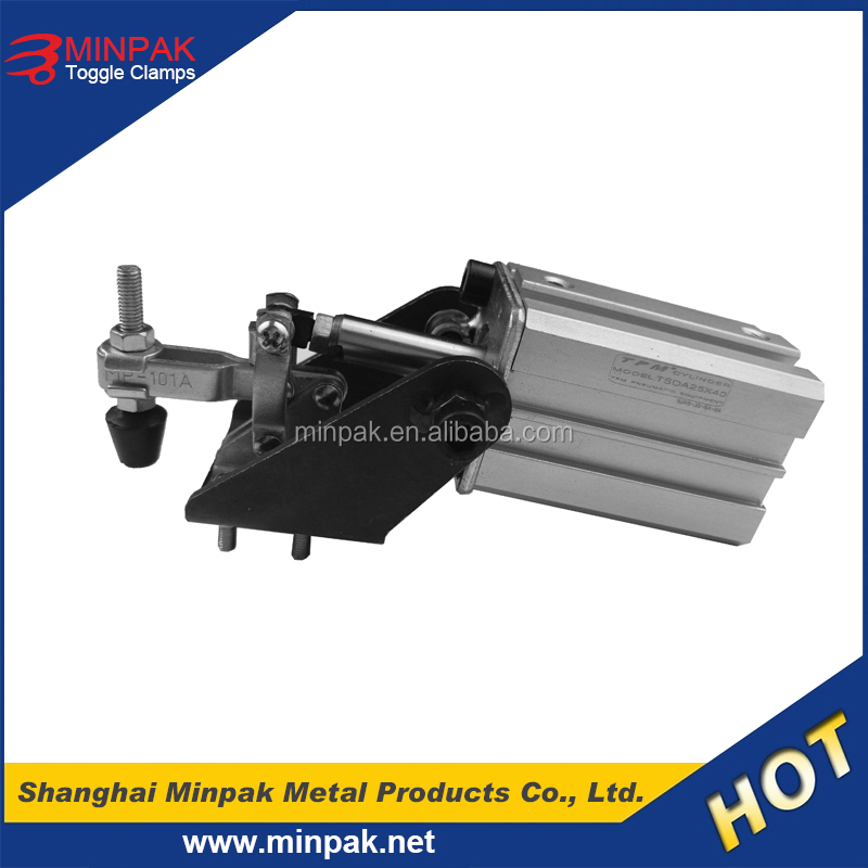 Factory direct supply China cheap pneumatic hydraulic clamps