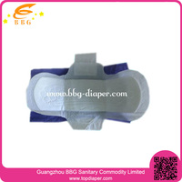 Wholesale Ladies OEM Welcomed Feminine Sanitary Pads