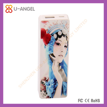 Best Selling Portable Power Bank 4500mah Wholesale Alibaba Accept Secure Payment