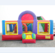 Module commercial inflatable bouncer with prices,inflatable bouncy castle with pool,inflatable jumping castle A3038