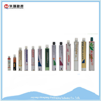 ABL tube for packaging