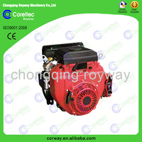 Chongqing Online Shopping 6.5hp Horizontal gasoline engine 150 Cc Engine