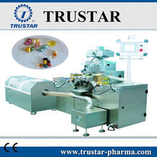 softgel encapsulation gelatin liquid capsule filling machine