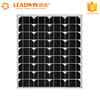 High Voltage 1500V 295W 60 cells mono solar panel for home system
